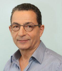 """עו""""ד דניאל סרור"""
