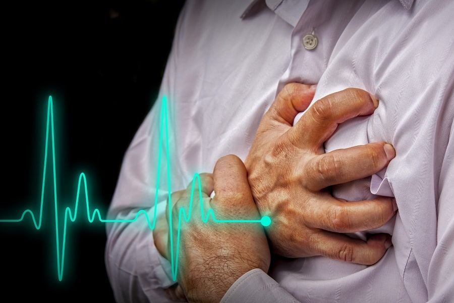 רשלנות באבחון אירוע איסכמי לבבי