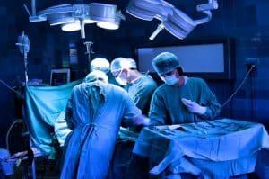 רשלנות רפואית בניתוח