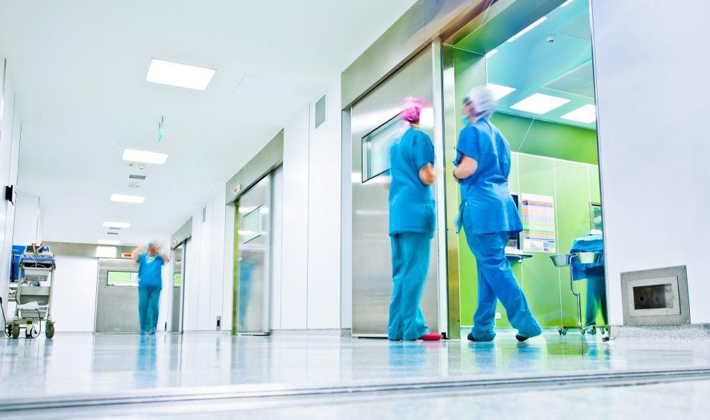 רשלנות רפואית בהשגחה לאחר ניתוח הצרת קיבה