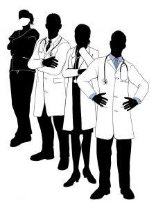 רשלנות צוות רפואי