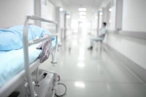 רשלנות רפואית במכון פיזיותרפיה