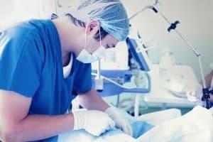 רשלנות של קופת חולים ובית חולים במרכז הארץ