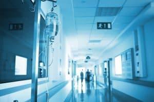 סכנת ההדבקות בחיידק אלים או זיהום בבתי חולים