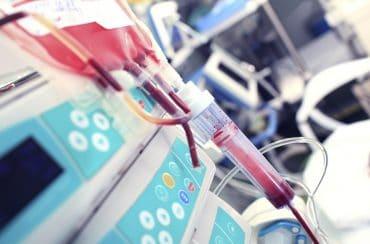 רשלנות באבחון צורך במדללי דם הובילה למוות