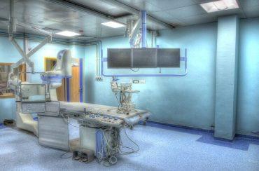 חדר ניתוח