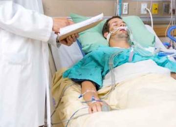 רשלנות בהשגחה על מטופל לאחר ניתוח
