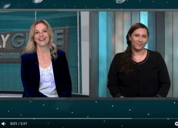 ראיון בנושא רשלנות רפואית ברפואת משפחה במדור פמילי גייד, וואלה
