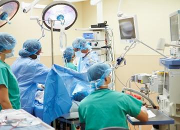 תביעת רשלנות רפואית בניתוח להסרת פוליפ