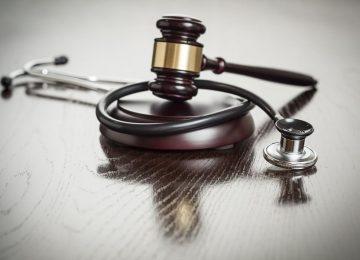 מקרה מוות בעקבות רשלנות רפואית חמורה