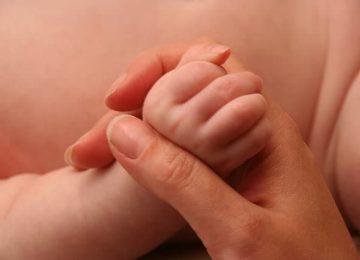 חך שסוע שלא זוהה בסקירה פרטית נולדה ילדה עם תסמונת גנטית קשה