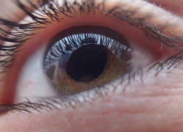 אובדן ראיה בעקבות אי אבחון זיהום בעין