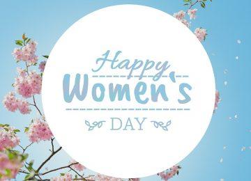 לכבוד יום האישה הבינלאומי 2018